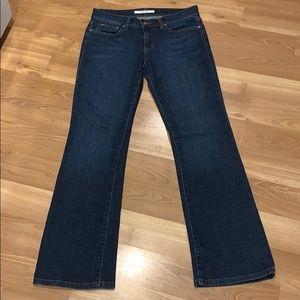 Joe's blue jeans size 28